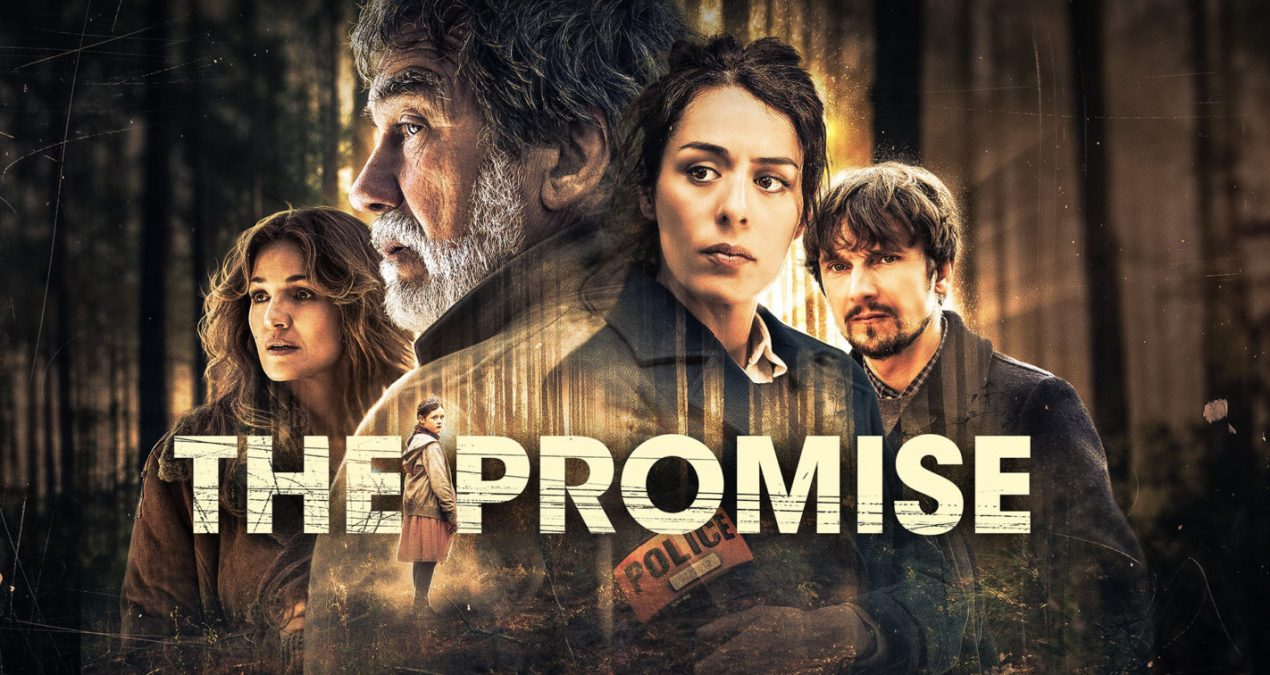 The Promise: The Hit Series Goes International