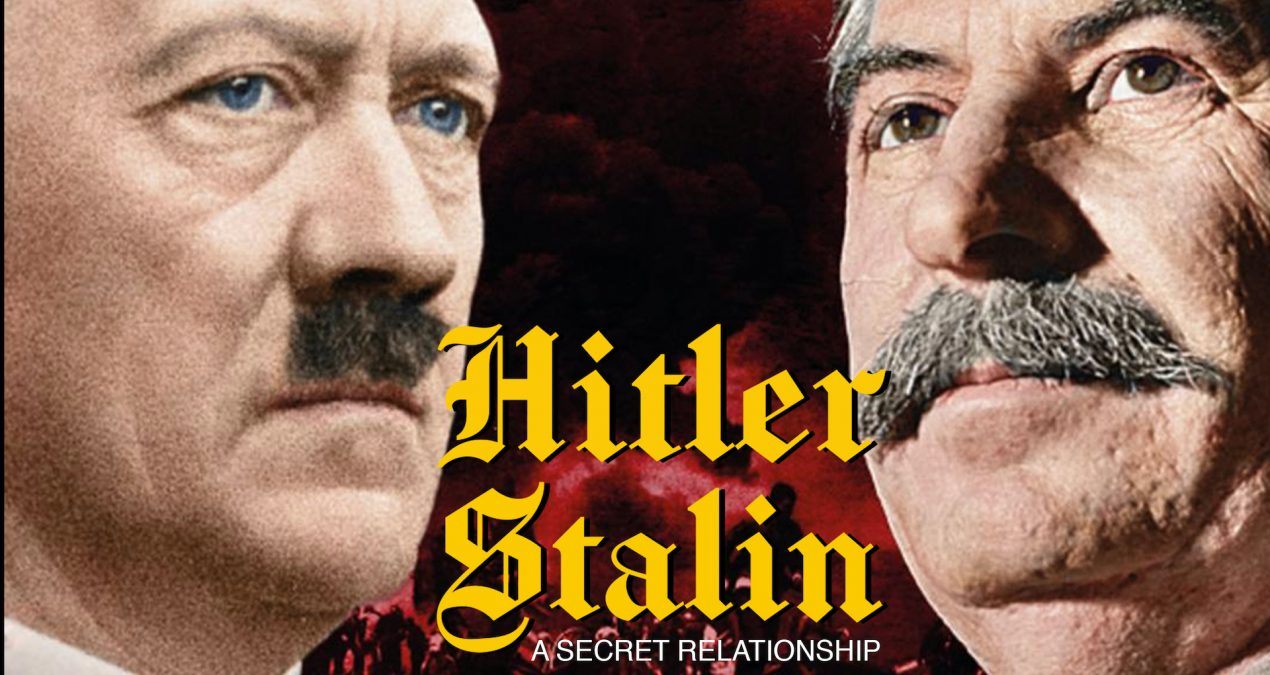Hitler-Stalin: A Secret Relationship