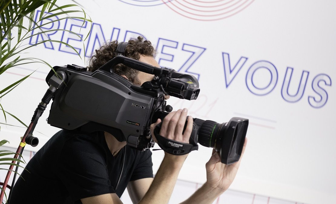 Looking back on the Super Highlights and pitches at Le Rendez-Vous Bi@rritz